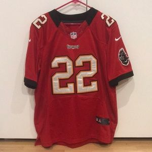 Other - Martin Tampa Bay Buccaneers jersey